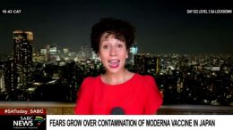 Fears-are-growing-in-Japan-over-the-contamination-of-the-Moderna-COVID-19-vaccine-there